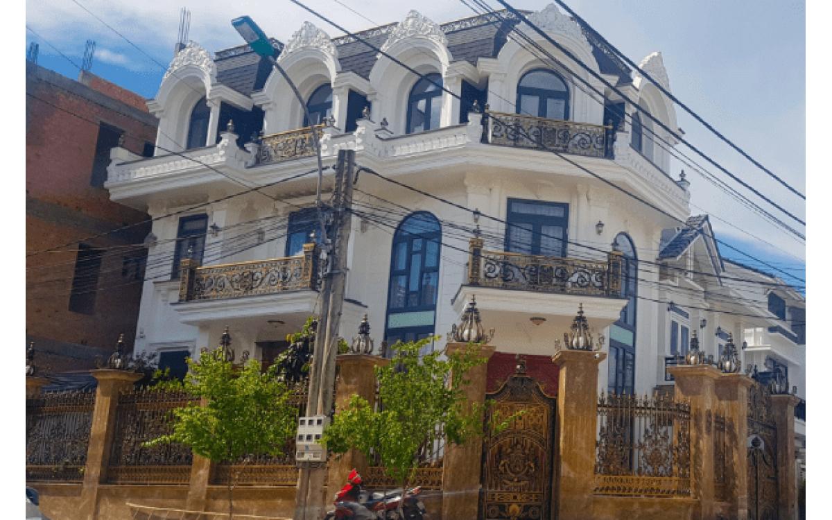 Biệt thự anh Ngọc Anh – Phường Bình An, Thành Phố Đà Lạt, Lâm Đồng
